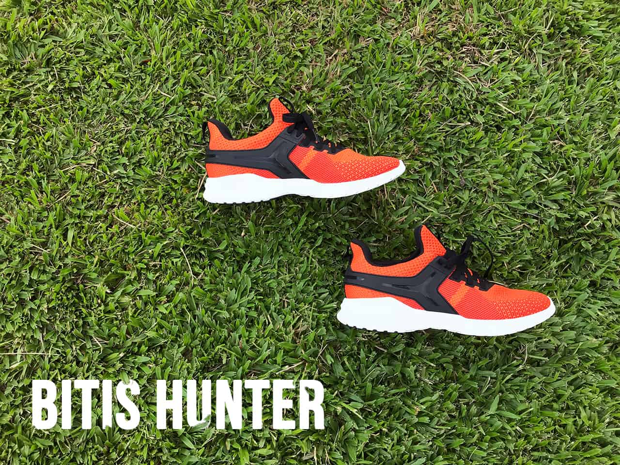 danh gia Bitis Hunter mới nhất Limited
