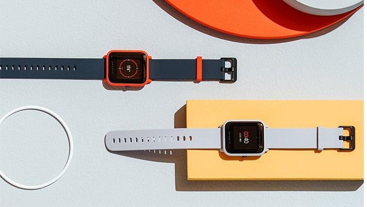 Amazfit Bip là đồng hồ chạy bộ giá rẻ duy nhất có GPS + Glonass với mức giá dưới 1,5 triệu đồng.